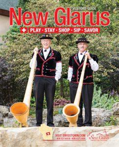 Visit New Glarus