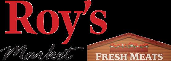 Roy's Market